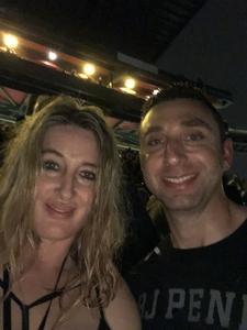 Stephen attended Eagles - Pop on Dec 7th 2018 via VetTix