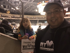 Click To Read More Feedback from Texas Stars vs Milwaukee Admirals - AHL