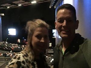 Donald attended The Brian Setzer Orchestra on Dec 10th 2018 via VetTix