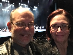 William T attended The Irving Symphony Performs Windborne's the Music of LED Zeppelin on Dec 15th 2018 via VetTix