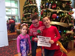 Click To Read More Feedback from The Phoenix Symphony - Cirque Holiday Spectacular - Sunday Matinee