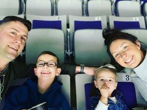 Nicholas attended Ft Wayne Komets vs Tulsa Oilers - ECHL on Dec 9th 2018 via VetTix