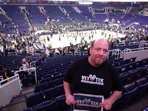 Click To Read More Feedback from Phoenix Suns vs. Miami Heat - NBA