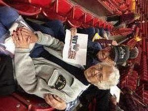 Muriel attended Arizona State Sun Devils vs. California - NCAA Women's Basketball - General Admission on Jan 13th 2019 via VetTix