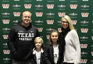 Tim attended Texas Stars vs Iowa Wild - AHL on Dec 12th 2018 via VetTix
