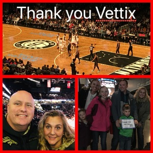 Click To Read More Feedback from Brooklyn Nets vs. Toronto Raptors - NBA