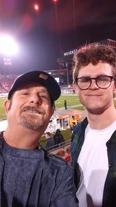 Jeff attended Dxl Frisco Bowl - San Diego State University vs. Ohio University on Dec 19th 2018 via VetTix