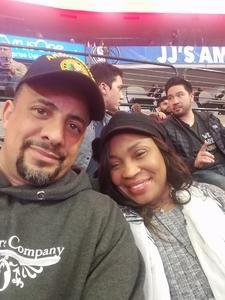 john attended Dallas Mavericks vs. Atlanta Hawks - NBA on Dec 12th 2018 via VetTix