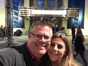Mike attended Easton Corbin - a Girl Like You Tour on Dec 16th 2018 via VetTix
