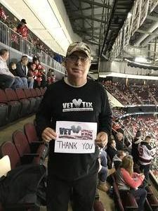 Click To Read More Feedback from New Jersey Devils vs. Vegas Golden Knights - NHL