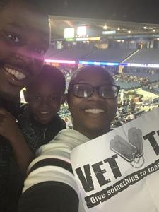 Click To Read More Feedback from Harlem Globetrotters
