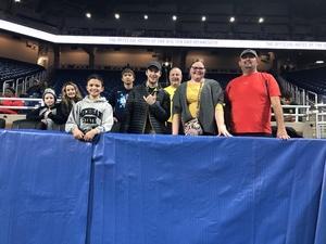 Darrick attended Quick Lane Bowl: Minnesota vs. Georgia Tech - NCAA on Dec 26th 2018 via VetTix