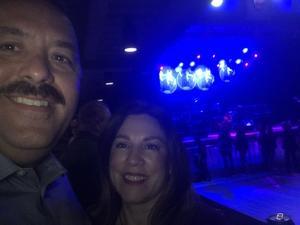 sean attended Fan Halen - Undefined on Jan 9th 2019 via VetTix