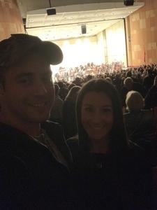 Christopher attended Phoenix Symphony - a Mozart Celebration on Jan 5th 2019 via VetTix