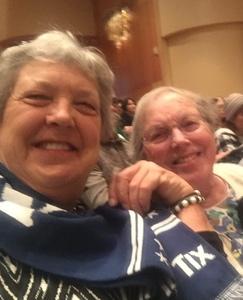 Laura attended Phoenix Symphony - a Mozart Celebration - 2 PM Matinee on Jan 6th 2019 via VetTix