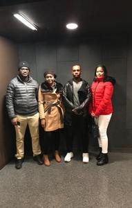 Zelvan attended Brooklyn Nets V. Atlanta Hawks - NBA on Jan 9th 2019 via VetTix