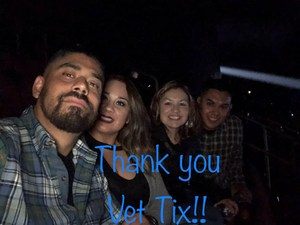 Guillermo attended Disturbed: Evolution World Tour Presented by Klos - Heavy Metal on Jan 11th 2019 via VetTix