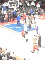 Jonathon attended Detroit Pistons vs. Atlanta Hawks - NBA on Mar 26th 2016 via VetTix