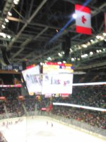 todd attended Lake Erie Monsters vs. Rockford Ice Hogs - AHL on Mar 25th 2016 via VetTix