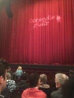 Edward attended Carmen - Performed by Gainesville Ballet on Feb 20th 2016 via VetTix