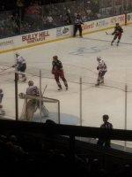 Ryan attended Rochester Americans vs. Grand Rapids Griffins - AHL - Hockey - Friday on Apr 1st 2016 via VetTix