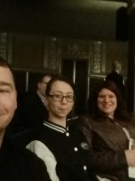 Jason attended Wagners Gotterdammerung - Presented by the Cleveland Orchestra - Saturday on Apr 2nd 2016 via VetTix