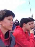 Eileen attended University of Maryland Terrapins vs. High Point University - NCAA Baseball - Military Appreciation Game on Apr 2nd 2016 via VetTix