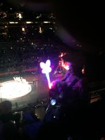 Beth attended Circus Extreme Presented by Ringling Bros and Barnum and Bailey - Verizon Center on Mar 31st 2016 via VetTix