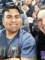 Miguel attended Cleveland Indians vs. Seattle Mariners - MLB Spring Training on Mar 29th 2016 via VetTix