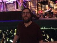 ROB attended Arizona Opera Presents - Falstaff - Saturday on Apr 2nd 2016 via VetTix