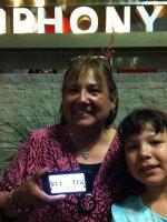 Elizabeth attended Arizona Opera Presents - Falstaff - Saturday on Apr 2nd 2016 via VetTix