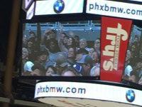 Ashley attended Arizona Coyotes vs. Calgary Flames - NHL on Mar 28th 2016 via VetTix