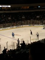 Click To Read More Feedback from Texas Stars vs. Milwaukee Admirals - American Hockey League - Saturday