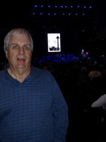 John attended The Who Hits 50! North American Tour 2016 on Mar 29th 2016 via VetTix