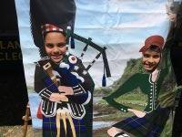 javier attended 2016 San Antonio Highland Games and Celtic Music Festival - Saturday on Apr 2nd 2016 via VetTix