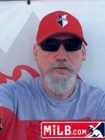 John attended Indy Indians vs. Columbus Clippers - MILB on Apr 16th 2016 via VetTix