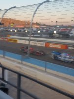Chad attended Phoenix Grand Prix - Verizon Indycar Series - Phoenix International Raceway on Apr 2nd 2016 via VetTix