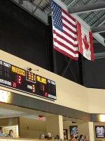 Christopher attended Missouri Mavericks Playoff Hockey - Round One - Game Two - ECHL - Saturday on Apr 17th 2016 via VetTix