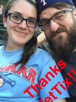 Click To Read More Feedback from Texas Rangers vs. Chicago White Sox - MLB