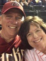 Click To Read More Feedback from Arizona Diamondbacks vs. Tampa Bay Rays - MLB