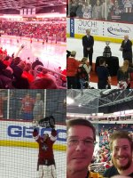 Click To Read More Feedback from Allen Americans vs. Wheeling Nailers - Kelly Cup Finals - Game Six - ECHL
