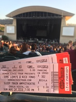 Click To Read More Feedback from Demi Lovato and Nick Jonas: Future Now Tour