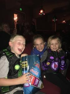 Click To Read More Feedback from Wild Kratts Live