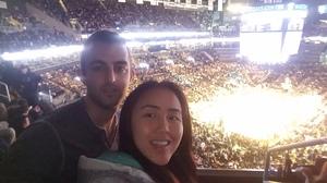 Click To Read More Feedback from Brooklyn Nets vs. Utah Jazz - NBA