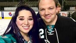 Charles attended San Jose Sharks vs. Edmonton Oilers - NHL - Post Game on Ice Photo on Apr 6th 2017 via VetTix