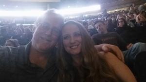 Scott attended Bon Jovi - This House Is Not for Sale Tour on Apr 13th 2017 via VetTix