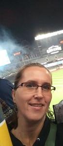 R M attended Seattle Mariners vs. Los Angeles Angels - MLB on Sep 8th 2017 via VetTix