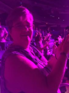 dawna attended Neil Diamond - the 50 Year Anniversary World Tour on Apr 23rd 2017 via VetTix