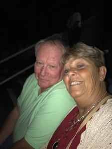 Terry attended Neil Diamond - the 50 Year Anniversary World Tour on Jun 2nd 2017 via VetTix
