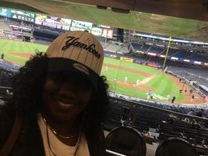 Click To Read More Feedback from New York Yankees vs. Boston Red Sox - MLB - Game 2
